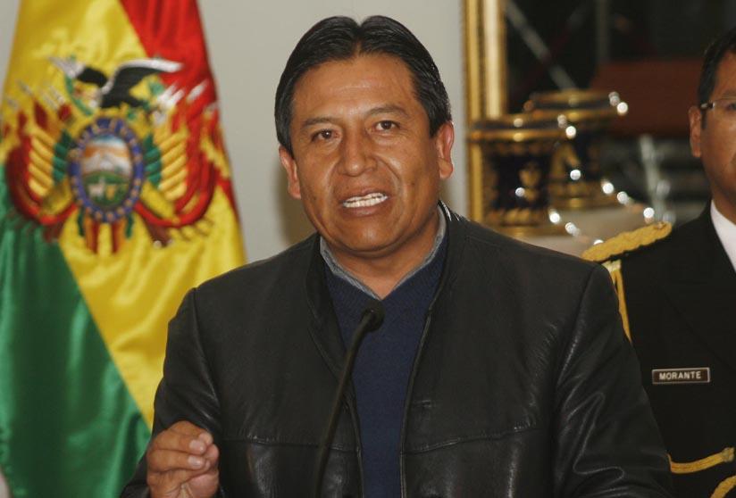 Los bolivianos en madrid tendr n su nuevo pasaporte en 72 for Oficinas pasaporte madrid