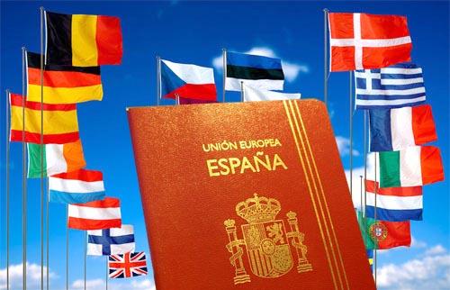 Lea los Requisitos para nacionalidad española por descendencia en Peru