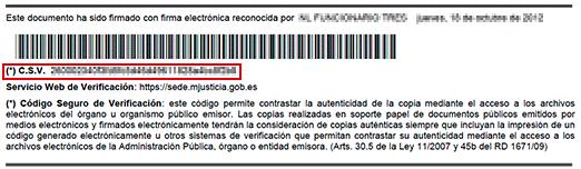CSV-código-de-seguridad-de-verificación