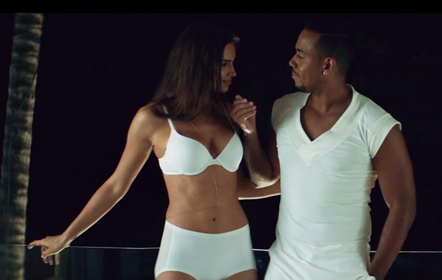 En El Vídeo Yo También Romeo Santos Y Marc Anthony Se Enfrentan