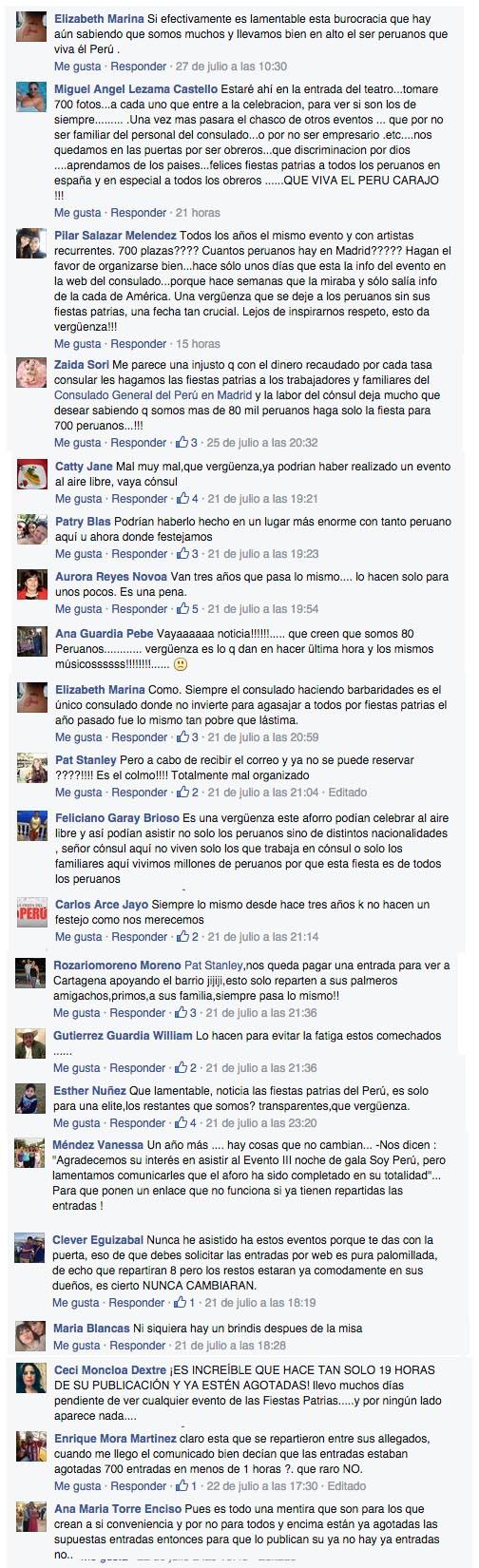 quejas al consulado del Perú en Madrid2