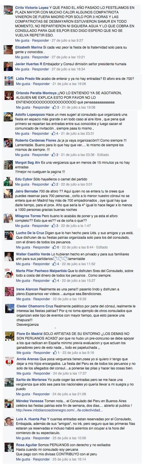 quejas al consulado del Perú en Madrid3