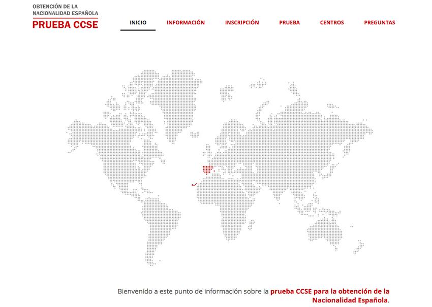 Así será el nuevo examen para obtener la nacionalidad española