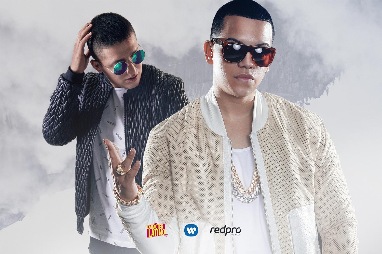Arsen y J Álvarez grabarán el remix del temazo 'Esclavo de tus besos'