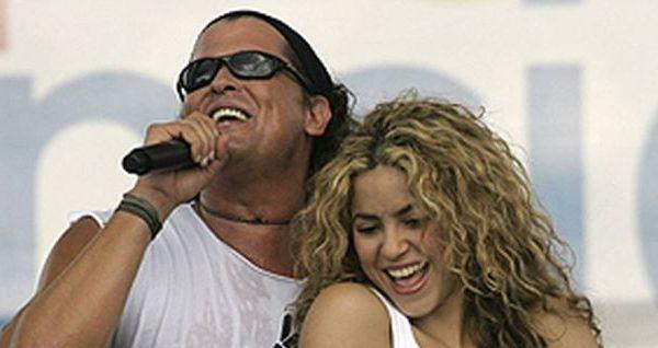 Shakira y Carlos Vives grabarán el vídeo de 'La Bicicleta' en Barranquilla
