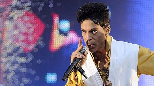 Muere Prince