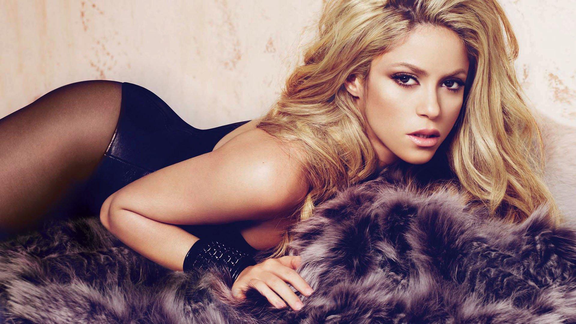 Shakira viajará a Colombia el 24 de mayo para grabar 'La Bicicleta'