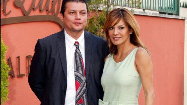 David Fernando Reyes Torres, hermano de Ivonne Reyes, ha fallecido en Madrid tras arrojarse por un puente