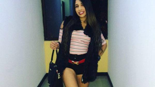 Hermana del cantante vallenato Daniel Calderón recibió un disparo en la cabeza