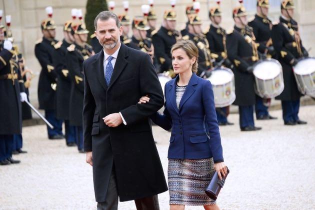 Los Reyes de España asistirán a la misa en honor a las víctimas del terremoto de Ecuador