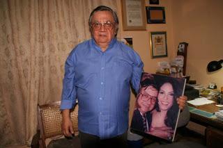 """""""Shakira tiene un resentimiento con Barranquilla"""", dijo 'Flash', el periodista que la descubrió"""