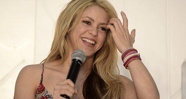 """El mensaje de Shakira a los paparazzi: """"No busquen en mi basura. No estoy embarazada"""""""