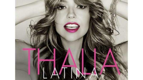 Thalía conquista corazones con su nuevo álbum 'Latina'