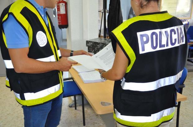 Detienen a colombiana por incumplir la ley de extranjería