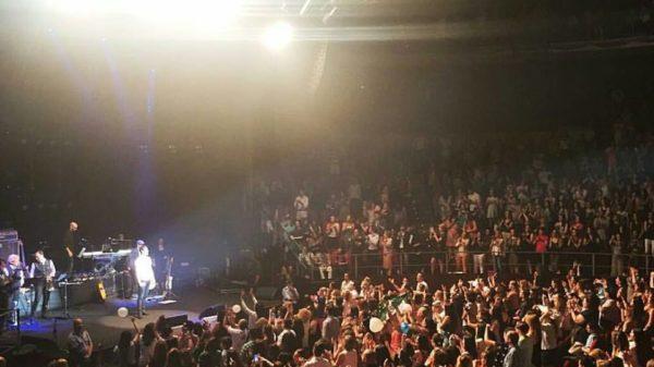 Carlos Rivera es el ídolo mexicano que arrasa en España con sus conciertos
