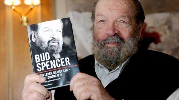 Bud Spencer fue amado e idolatrado por los latinoamericanos