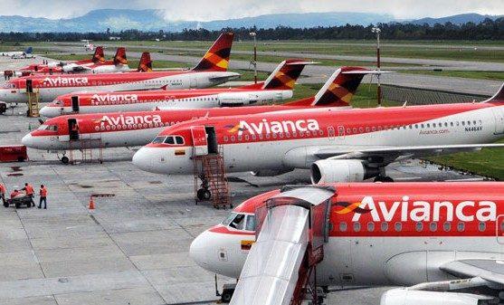 Más de 90 azafatas de Avianca son investigadas por dineros del narcotráfico