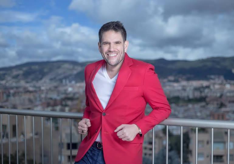 ¡Exclusiva! Juancho de la Espriella será el nuevo acordeonero de Peter Manjarrés