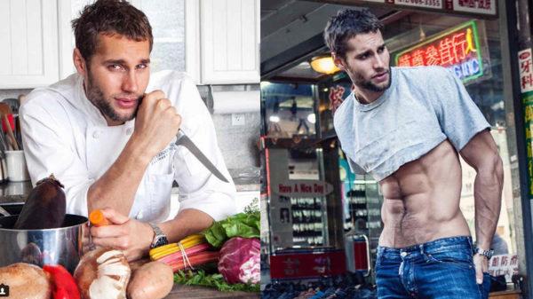 El chef más sexy del mundo es un peruano