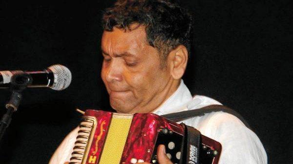 Murió Julio Rojas, el acordeonero de Gabriel García Márquez