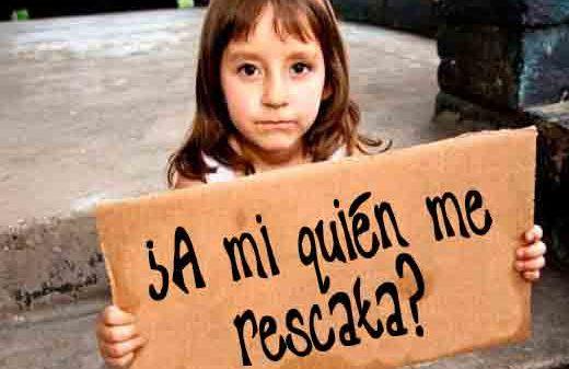 Uno de cada dos niños inmigrantes en España está viviendo en la pobreza