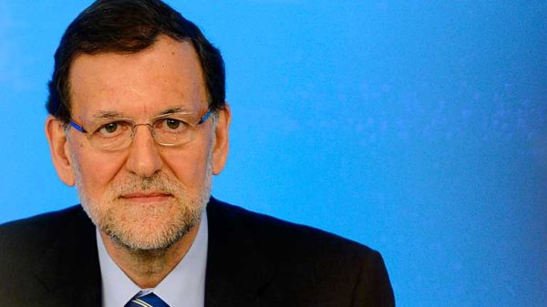 Mariano Rajoy tras ganar elecciones prometió que quitará visa a ecuatorianos
