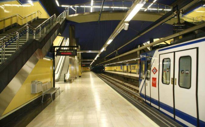 Si usas la Línea 1 de Metro Madrid esta información es de tu interés