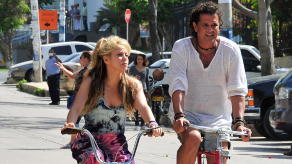 El nuevo vídeo de Carlos Vives y Shakira sabe a Colombia