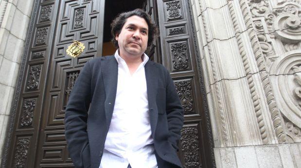 Gastón Acurio creyó que la cocina peruana era invencible