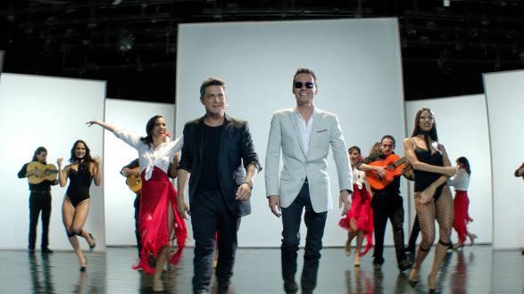 "Alejandro Sanz y Marc Anthony se unen en ""Deja que te bese"""