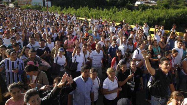 Cúcuta es la despensa de Venezuela