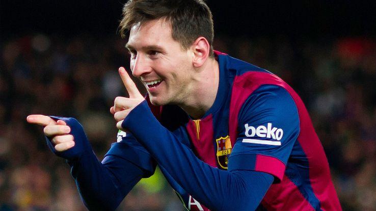 Leo Messi y su padre condenados a 21 meses de cárcel