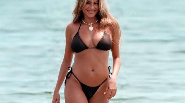 Sofía Vergara repite el comercial que la lanzó a la fama