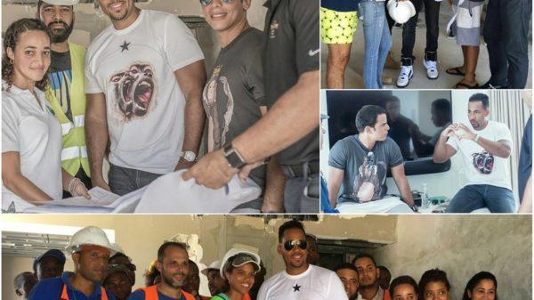 Romeo Santos entra al club de los que se compran villas en República Dominicana