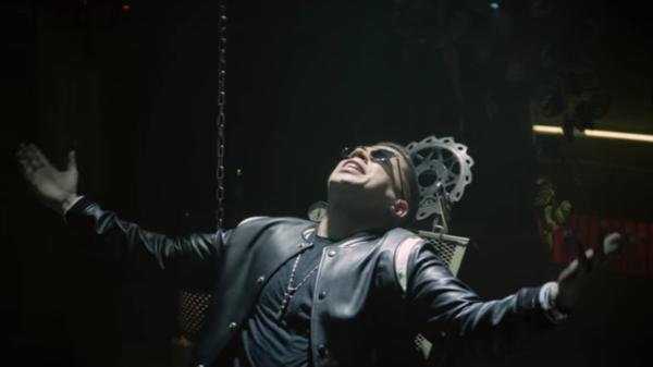 """De La Ghetto estrena el vídeo oficial de """"Acércate"""""""