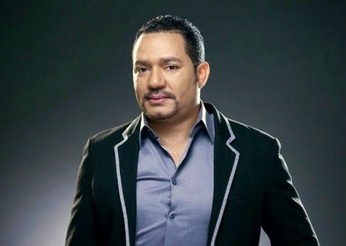 """Frank Reyes: """"Estoy más pegado que Romeo Santos y soy el número 1 de la bachata"""""""