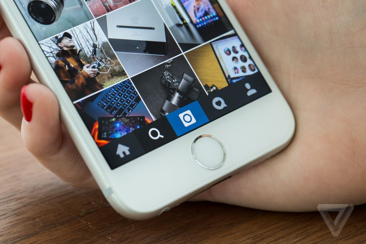 ¿Instagram plagió a Snapchat?