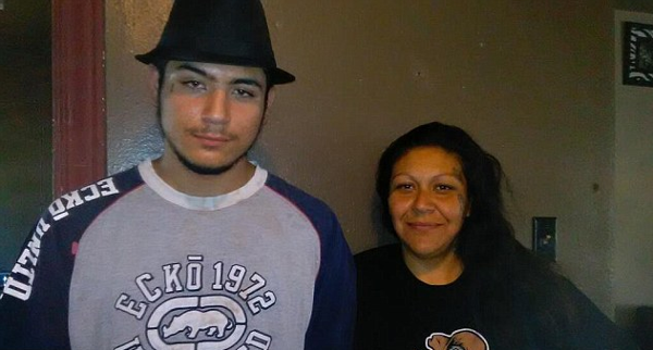 Mujer hispana podría ir a la cárcel con su hijo por incesto
