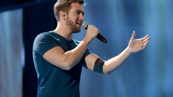 Pablo Alborán, Bebe, Enrique Iglesias y Arianna Puello, la cuota española en los Grammy Latinos