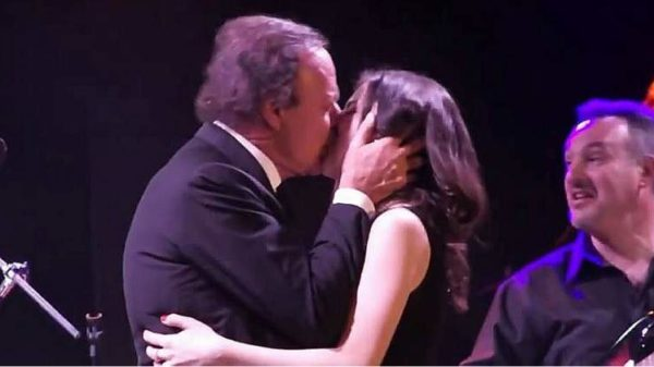 Julio Iglesias morreo