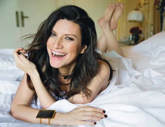 Laura Pausini cancela sus dos shows en España por una faringitis