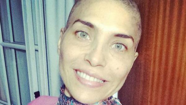 Tras la amputación de sus senos, Lorena Meritano pensó en el suicidio