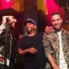 """Prince Royce se unió a Gerardo Ortiz en el vídeo de """"Moneda"""""""