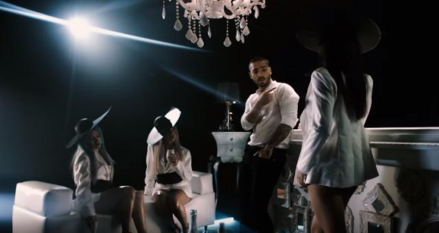 De vulgar y machista ha sido tildada la nueva canción de Maluma