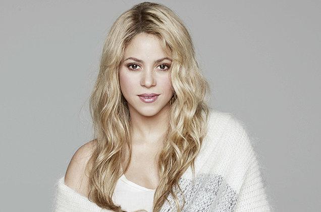 Shakira no ha donado, ni donará un euro a Haití