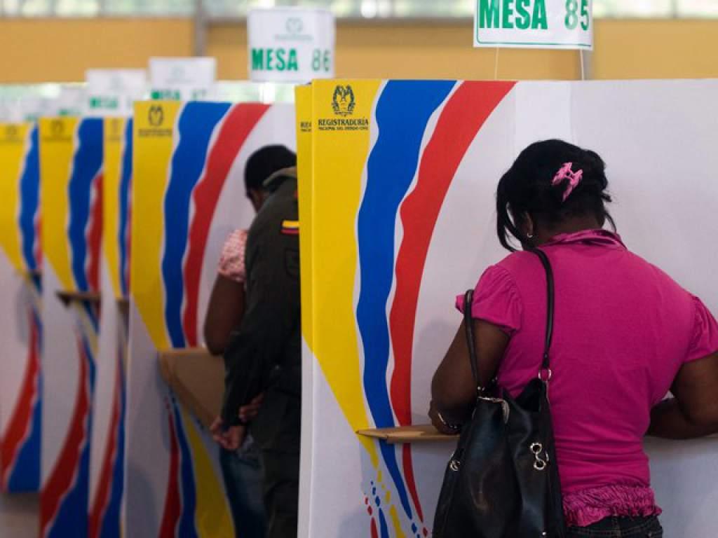 """Colombia le dice """"No"""" a la paz"""