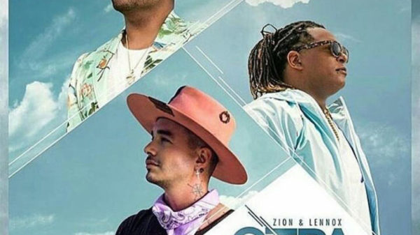 """Zion y Lennox está en la cima de Billboard y Spotify con """"Otra vez"""""""