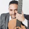 Pavel Núñez presentará un showcase en la SGAE el 27 de octubre