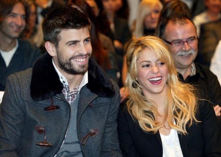 Gerard Piqué contó a un medio catalán cómo enamoró a Shakira