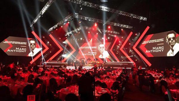Llegó el día de los ganadores de los Grammy Latinos